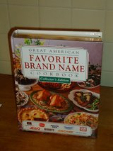 favorite brand name cook book in Bolingbrook, Illinois