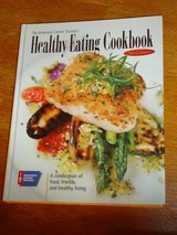 healthy eating cookbook in St. Charles, Illinois