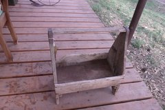 Antique Hand Made Farrier's Tool Box in Alamogordo, New Mexico