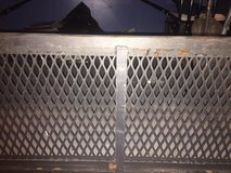 Divider for Nissan truck bed in Kingwood, Texas