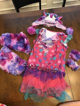 Reduced: Dizzy Lizzie Girls Monster Costume in Bolingbrook, Illinois