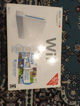 Nintendo Wii Console with Remotes in Wilmington, North Carolina