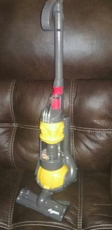 KID'S ~Dyson  Roller Ball Vacuum Cleaner in Byron, Georgia