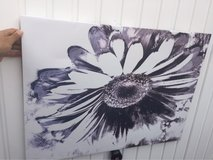 Rustic Sunflower Wall Print in Spangdahlem, Germany