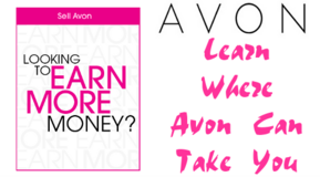 Earn $1010 in your first 90 days as an Avon Representative! in Camp Lejeune, North Carolina