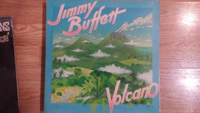 (3) Jimmy Buffett Albums  LPs 33rpm in Alamogordo, New Mexico