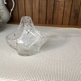 Small Crystal Basket in Fort Campbell, Kentucky
