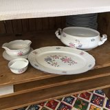 Czechsavokia China Set (6) in Fort Campbell, Kentucky