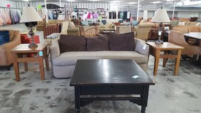 BLACK COFFEE TABLE in Cherry Point, North Carolina