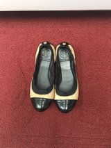 Tory Burch Flats - Size 5.5 in Okinawa, Japan