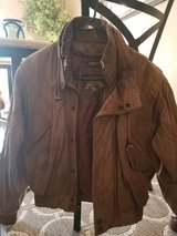 Leather jacket- women's in St. Charles, Illinois