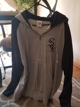 White Sox hoodie in St. Charles, Illinois