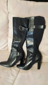 Sexy boots in Fort Campbell, Kentucky
