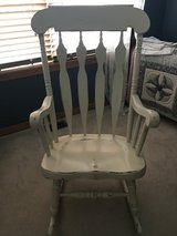 Rocking Chair in Plainfield, Illinois