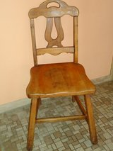 sturdy antique chair in Oswego, Illinois