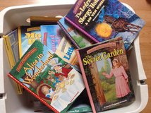 Children's classic book set in Camp Pendleton, California