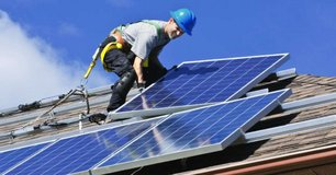 Wanted Experienced Solar PV Installers in Camp Pendleton, California