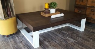 Extra Extra Large Rustic Coffee Table in Naperville, Illinois
