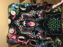 Hand made blanket in Tacoma, Washington