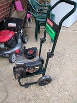 craftsman power washer in Plainfield, Illinois