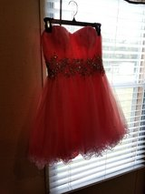 Prom dress in Pasadena, Texas