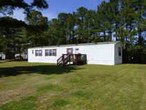 Beautiful 3/2 Home in Hubert - Minutes to Back Gate of Lejuene in Camp Lejeune, North Carolina