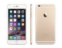 iPhone 6, gold, 16KB with charger/Unlocked in Chicago, Illinois