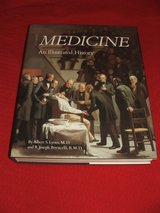Medicine An Illustrated History Bibliography by Lyons & Petrucelli in Naperville, Illinois