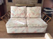 Small couch in Naperville, Illinois