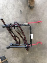 bicycle carrier for auto in Alamogordo, New Mexico