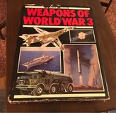 Weapons of World War 3 in Chicago, Illinois