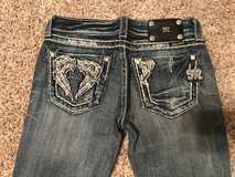 Miss Me Jeans Size 26 in Fort Campbell, Kentucky