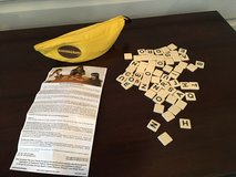 Bananagrams Game in Westmont, Illinois