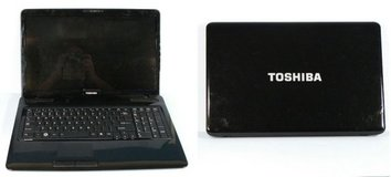 Well taken care of Toshiba Laptop that is meant to replace a desktop-super powerful! in Camp Pendleton, California