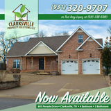 Rent To Own Home - 3805 Parade Drive in Fort Campbell, Kentucky