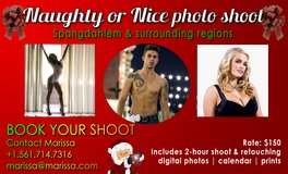 Photo shoot | Give the gift of you! in Spangdahlem, Germany