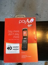 Virgin Mobile, pay lo phone, in Orland Park, Illinois