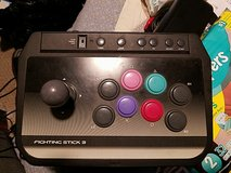 PS3 FIGHTING STICK in Naperville, Illinois