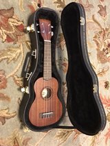 Ukulele Like Brand New in Fort Campbell, Kentucky
