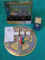 Trivial Pursuit 20th Anniversary Board Game in Yucca Valley, California