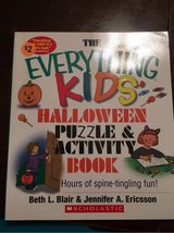 new Halloween book in St. Charles, Illinois