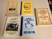 Cookbooks in St. Charles, Illinois