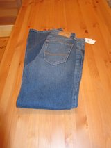 Abercrombie youth jeans - a&f boot (NEW) in Yorkville, Illinois