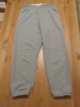 Teen / Men's baseball pants - gray in Yorkville, Illinois