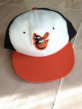 Baltimore Orioles Baseball hat in St. Charles, Illinois