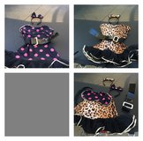 2 in 1 reversible Minnie & cheetha in Camp Pendleton, California
