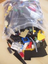 Lego Bricks Bulk 1 lb or 3 lb Bags Clean Various Sizes & Colors in Camp Pendleton, California
