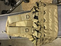 Chest rig never used brand new in Camp Pendleton, California