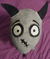 Frankenweenie Inspired Pinata in Alamogordo, New Mexico