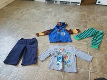 Boys 12 months long sleeve and pants in Fort Riley, Kansas
